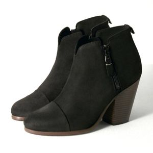 NEW Rag & Bone Margot Boot - Leather